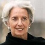 Christine Lagarde: les classes moyennes du monde arabe s'appauvrissent