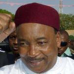 Niger: Mamadou Issoufou s'offre un avion