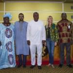 Asish Thakkar lance Mara Mentor au Ghana