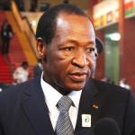 Burkina Faso: Blaise Compaoré ou l'impasse