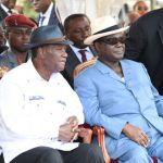 Côte d'Ivoire : Le gouvernement Daniel Kablan II