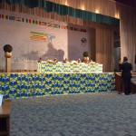 Brazzaville, capitale des chargeurs africains