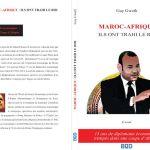 Maroc-Afrique: 15 ans de diplomatie trempés dans une coupe d'Afrique (Livre)