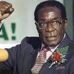 Robert Mugabé, symbole du  nationalisme africain