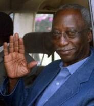 Seydou Elimane Diarra,