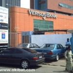 L'Etat de  Côte d'Ivoire va céder 67% du capital de Versus Bank