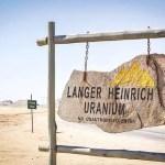Namibie: Paladin Energy a le vent en poupe sur l'uranium du désert de Namib