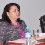 Karima Bounemra Ben Soltane nouvelle directrice de l'IDEP (Dakar)