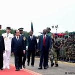 Quand Paul Biya répond à France2: «Ne dure pas au pouvoir qui veut…»