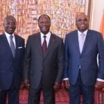 La Côte d'Ivoire compte renforcer son investissement dans Afreximbank