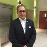 Alejandro Bonilla Garcia, Consultant international, ex fonctionnaire au BIT