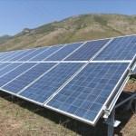 Mali : une centrale solaire de 33 MW à Ségou dans 12 mois