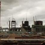 Afrique du Sud: inauguration d'une super-centrale à charbon