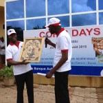 Coris Bank International : Koudougou accueille les Coris Days Edition 2015