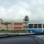 Bolloré exhibe ses Bluecongo à Brazzaville