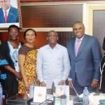 Afreximbank propose un plan pour l'économie ghanéenne