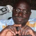 Mauritanie: Thiam Diombar le revenant