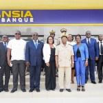 Côte d'Ivoire : l'Etat confirme sa sortie prochaine dans NSIA Banque