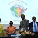 Les enjeux économiques et stratégiques du sommet Inde-Afrique