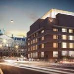 Starwood Hotels & Resorts haut de gamme renforce sa présence en Egypte
