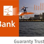 Nigeria: la Guaranty Trust Bank tire ses marrons du feu