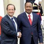 Visite de Yayi Boni en France: les partenariats économiques à l'ordre du jour