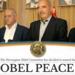Tunisie: La société civile remporte le prix Nobel de la paix