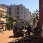 Otages Radisson Bamako: Ametrade rassure