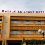 Le West Africa Emerging Market Growth Fund (WAEMGF) finance l'expansion régionale des hôtels Azalai