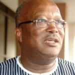 Burkina Faso: Marc Kaboré élu dès le premier tour