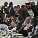 Le journal de la COP21 (jour 8) : les points de blocage