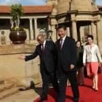 La chine annonce 60 milliards de dollars d'aide à l'Afrique