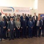 Axione ouvre une filiale au Gabon
