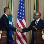 L'Afrique du Sud évite de justesse son exclusion de l'AGOA