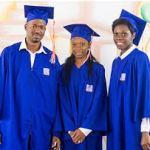 Cérémonie de graduation de la promotion Diouldé Niane de IFAGE (VIDEO-Dakar)