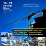 Sénégal: Salon international de l'habitat