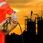 La chute des cours du pétrole plombe l'économie du Gabon