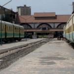 Sénégal : Bolloré négocie la reprise de Transrail