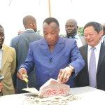 Congo Brazzaville : Construction de la banque sino-congolaise pour un coût de 30 milliards de F CFA