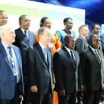 Kinshasa: un nouveau chapitre pour les Grands Lacs