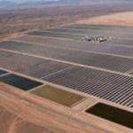 Maroc: la BAD finance la plus grande centrale solaire au monde