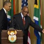 AGOA: Reprise des échanges commerciaux entre l'Afrique du Sud et les USA