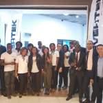 Evertek, la marque qui veut bouleverser le marché du téléphone mobile en Côte d'Ivoire