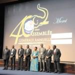 Les pionniers de l'assurance africaine