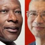 Bénin: Lionel Zinsou et Patrice Talon au second tour