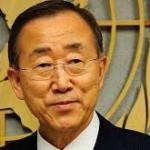 Ban Ki-Moon à Nouakchott, Ouagadougou et Alger