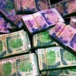 Sénégal: Première opération d'adjudication d'obligations du Trésor pour un montant de 150 milliards de F CFA