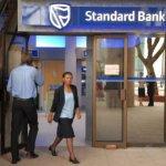 Le bénéfice net de la Standard Bank estimé à 1,37 milliard de dollars en 2015