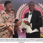 Togo : NSIA primée compagnie d'assurance la plus dynamique