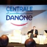 Maroc: Danone réalise une performance de 28,7% en 2015